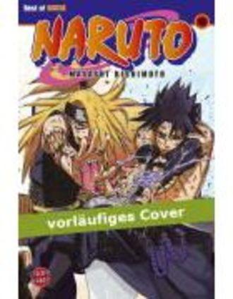 Naruto, Band 40