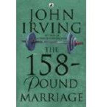 158-Pound Marriage