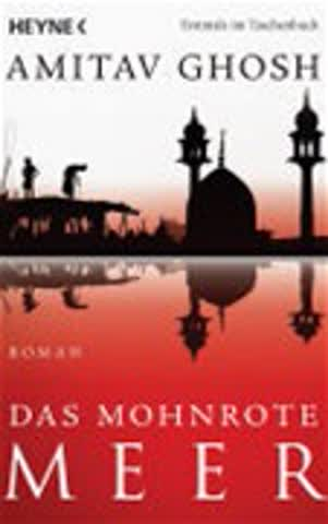 Das Mohnrote Meer