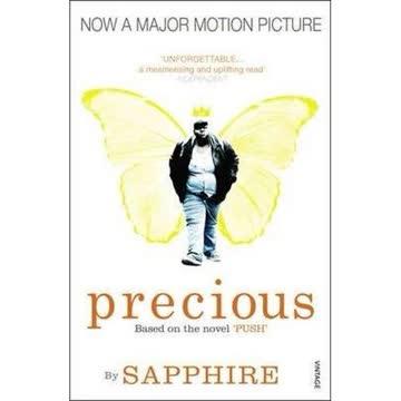 Precious - Based On The Novel 'push'