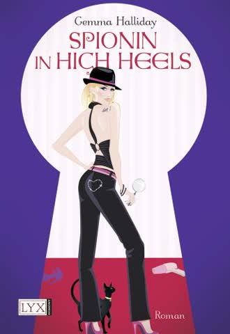 Spionin in High Heels