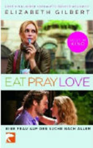 Eat, Pray, Love: Filmausgabe