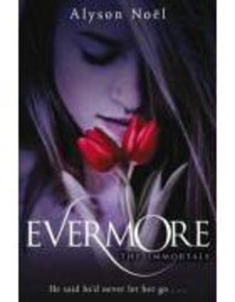 The Immortals 01. Evermore - He Said He`d Never Let Her Go
