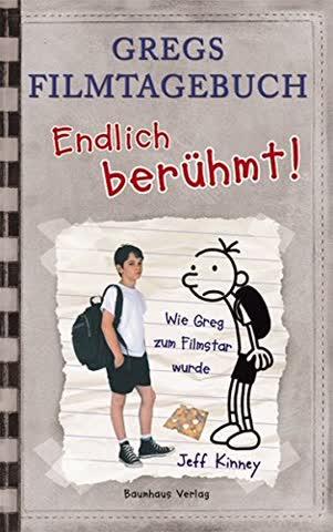 Gregs Filmtagebuch - Endlich Berühmt! - Wie Greg Zum Filmstar Wurde