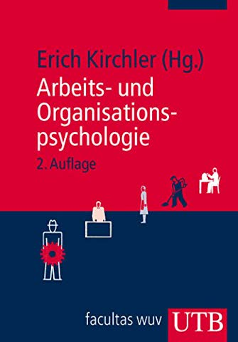 Arbeits- Und Organisationspsychologie