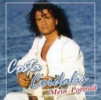 Costa Cordalis - Mein Portrait