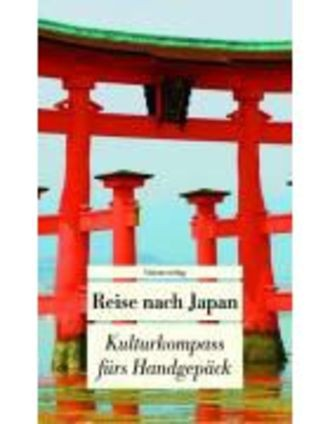 Reise Nach Japan - Kulturkompass Fürs Handgepäch