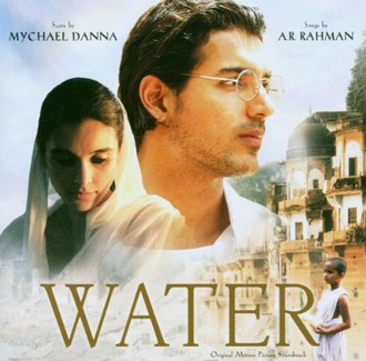 Mychael Danna - Water