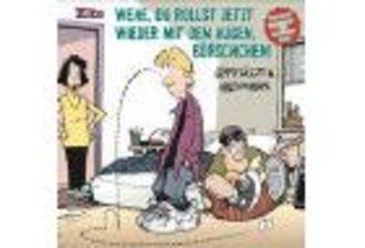 Zits 6. Wehe, Du Rollst Jetzt Wieder Mit Den Augen, Bürschchen! - Vorsicht Hormone - Teenager Live!