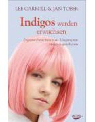 Indigos Werden Erwachsen - Experten Berichten Vom Umgang Mit Indigo-Jugendlichen