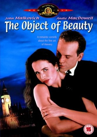 The Object of Beauty [UK IMPORT]