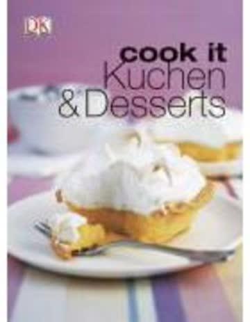 Kuchen & Desserts (Cook it)