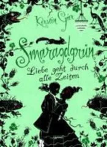 Smaragdgrün - Liebe Geht Durch Alle Zeiten 3