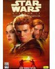 Star Wars. Episode 2 - Angriff der Klonkrieger. Der offizielle Comic zum Film