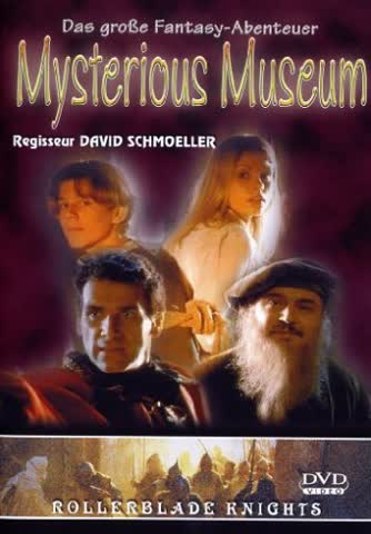 Mysterious Museum [Import allemand]