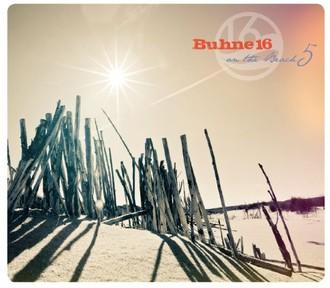 Various - Wavemusic Presents: Buhne 16 V