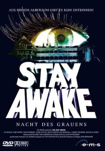 Stay Awake - Nacht des Grauens