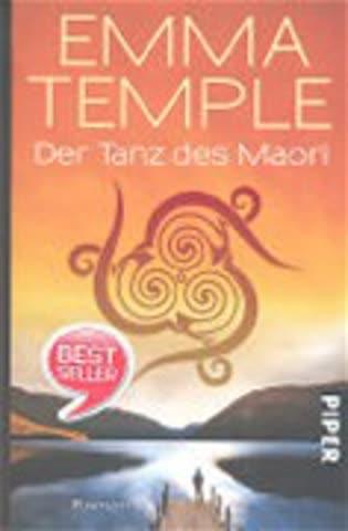 Der Tanz des Maori: Roman