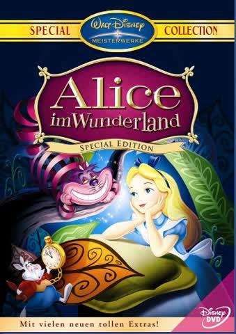 Alice im Wunderland [Special Edition]