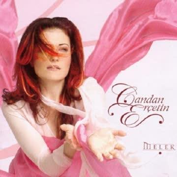 Candan Ecretin - Melek