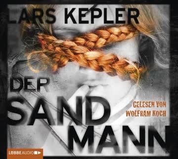 Der Sandmann (Joona Linna Band 4)