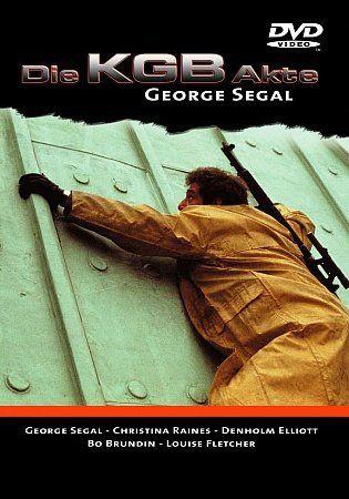 Die KGB Akte