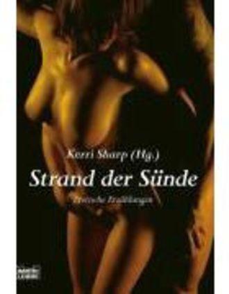 Strand Der Sünde - Erotische Geschichten