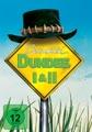 Crocodile Dundee I II [2 DVDs]