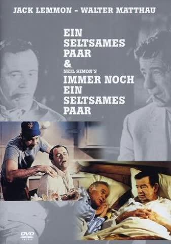 EIN SELTSAMES PAAR & IMMER NOC [DVD]