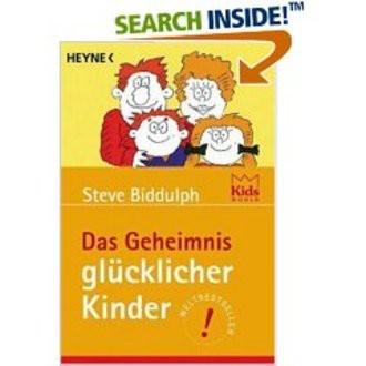 Das Geheimnis glücklicher Kinder und weitere Gehiemnisse