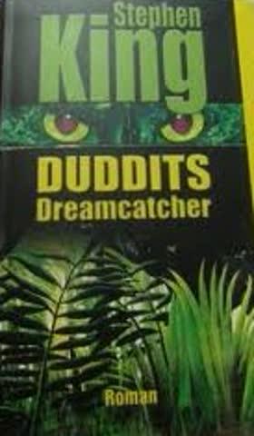 Duddits. Dreamcatcher.