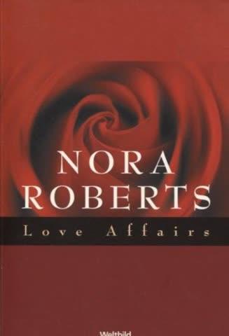 Love Affairs (enthält: Der Maler und die Lady - Heißer Atem - Herz aus Glas ) [sd2t]