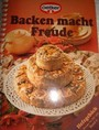 Backen macht Freude (Hefegebäck Rezeptnr. 565-652 Band 6)