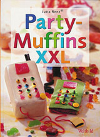Party-Muffins XXL