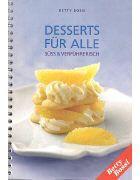 Desserts für Alle