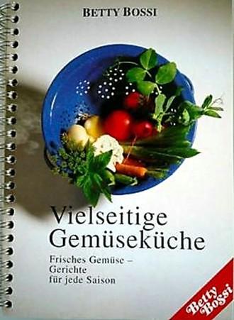 Vielseitige Gemüseküche