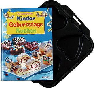 Kinder-Geburtstagskuchen