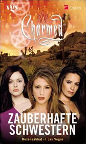 Charmed: Hexensabbat in Las Vegas