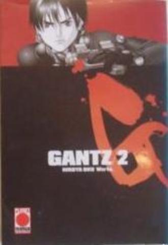 Gantz - Band 2