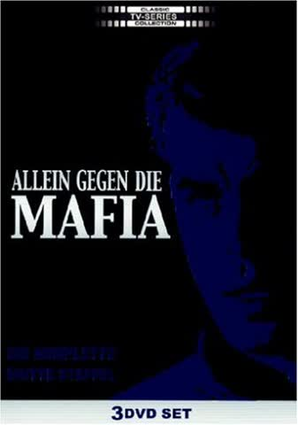 Allein gegen die Mafia 3 [3 DVDs]