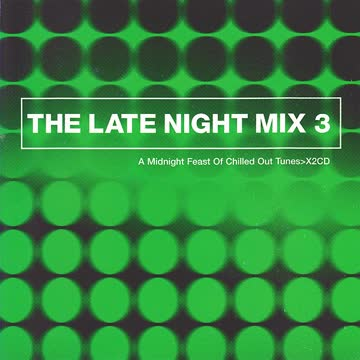 Various - The Late Night Mix Vol.3