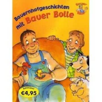 Bauer Bolle - ein heißer Tag