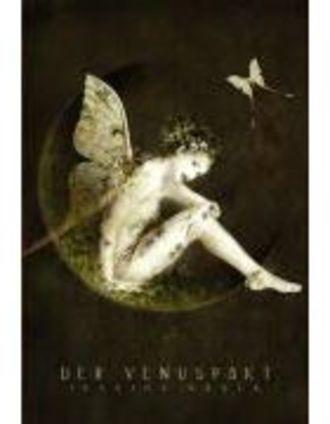 Der Venuspakt; Ein Vampirroman