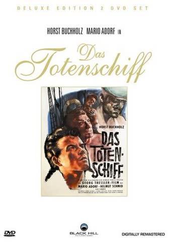 Das Totenschiff (Deluxe Edition, 2 DVDs) [Deluxe Special Edition] [Deluxe Edition]