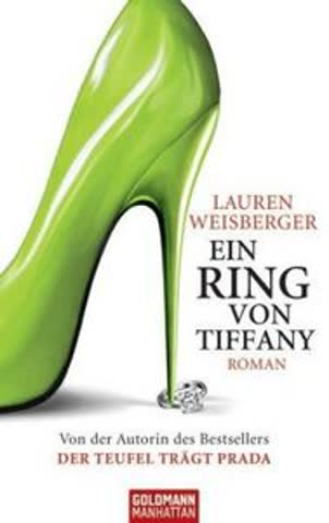 Ein Ring von Tiffany