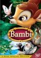 Bambi (Disney Meisterwerke) (2 DVDs) [Special Edition]