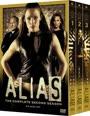 Alias - 2. Staffel [6 DVDs]