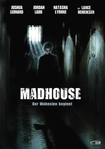 Madhouse-der Wahnsinn Beginnt [Import allemand]
