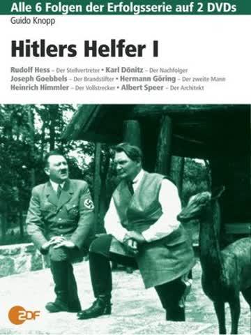 Hitlers Helfer I [2 DVDs]
