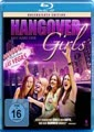 Hangover Girls - Best Night ever (Uncut Edition) [Blu-ray]